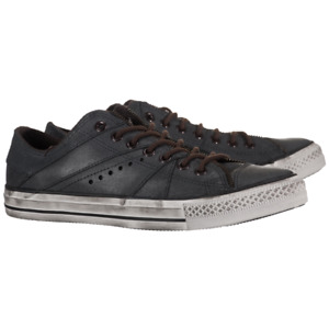 Converse Chuck Taylor Motorcycle Ox Men's Classic Shoes Size 8