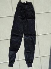 """Pantalon jogging femme """"Domyos""""- Couleur bleu marine – Taille34 - Excellent état"""