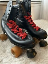 Sure Grip Century Vintage Roller Skates Men's Size 9