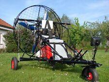 Doppelsitziges Gleitschirm Trike Crazy Flyer 2
