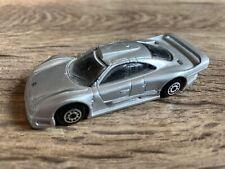 1/64 1997 Mercedes-Benz CLK-GTR Street Version / Le Mans / Maisto