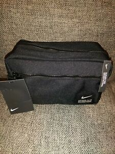 Nike Utility Modular Shoe Tote Small Items Travel Bag Gym