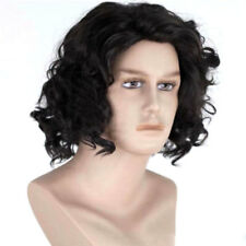 Right game Jon Snow Joan Snow Connaught male short hair Halloween wig..