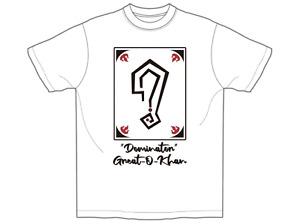NJPW/ New Japan Pro Wrestling/ The Empire OfficialGreat-O-Khan T-shirt