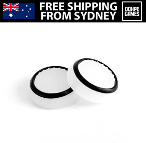 1 Pair of Thumb Grips for PS5 PS4 PS3 PS2 Xbox Series X S One 360 Switch Pro CwB