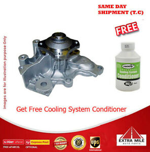 Water Pump for MAZDA PREMACY CP 1.8L 4cyl FP TF3082