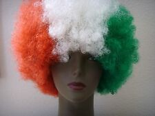 3 Color Jumbo Afro Synthetic Full Wig