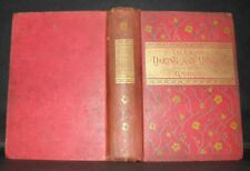 Tales of Daring And Danger- G. A. Henty- HB, C1900+. Hardback Classic.