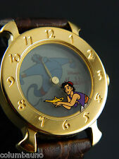 ALADDIN WITH PHASE IN & OUT GENIE WATCH