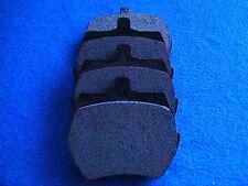 CLASSIC MINI FRONT BRAKE PADS, LP10 ---FREEPOST---