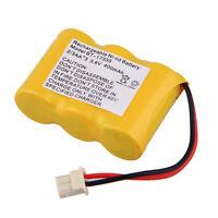 New 400mAh 3.6V Ni-Cd Cordless Phone Battery For VTech BT-27333 BT27233 CTP9400
