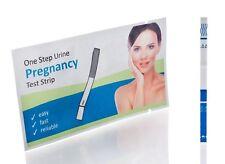 Schwangerschaftstest hcg (Frühtest) 10 mIU/ml One Step - 20 Teststreifen
