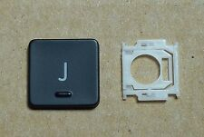 "New replacement letter J Key with Type B clip, Macbook Pro Unibody  13"" 15"" 17"""