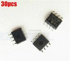 30pcs pic12f629-i/SN pic12f629 microchip 8 SOIC MCU CMOS 8bit 1k relámpago Yi