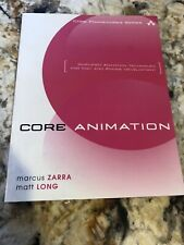 Core Animation Text Textboom Zarra Long Mac OS X/iphone