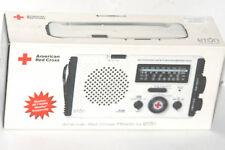 Eton American Red Cross ARCFR400 Emergency Radio