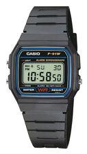 Casio Collection Herren-armbanduhr digital Quarz F-91w-1yef