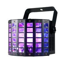 Adj American Dj Mini Dekker Lzr Startec Moonflower Laser Led Lighting Fixture