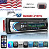 Bluetooth Car Radio  Audio  In-Dash  Built-in FM AUX headfree SD USB mp3 Player