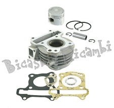 4305 - CILINDRO GRUPPO TERMICO 47 MM 80 CC KYMCO 50 4T FILLY LX - LIKE - SUPER 8