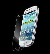 ZAGG Invisible Shield Screen Protector for Samsung Galaxy S3 111 Mini