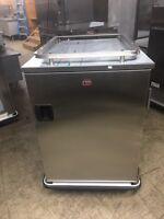 FWE Tray Delivery Cart- Model ETC-1520-12P