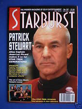 Starburst Monthly Film & TV Magazines