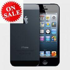 Apple iPhone 5S Black  16GB Sprint A1429 locked