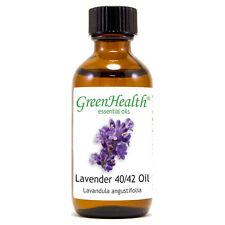 2 fl oz Lavender 40/42 Essential Oil (100% Pure & Natural) - GreenHealth