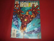 IRON MAN Vol. 3 #36    Marvel Comics   2001   NM