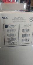 NEC NP04LP Ersatzlampe