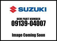Suzuki 2005-2007 EIGER MANUAL 4WD Screw 09139-04007 New OEM