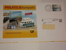 Plusbrief, Deutsche  Post.  12.-5.14, PHILATELIE kompakt