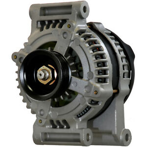 HIGH OUTPUT 275A ALTERNATOR FOR CHEVROLET COBALT HHR PONTIAC G5 PURSUIT 2.2 2.4L