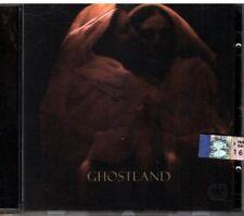 GHOSTLAND - GHOSTLAND / CD NEW 1998 EUROPE