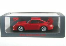 Porsche 993 RS Clubsport (red)