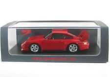 1 43 Spark Porsche 911 (993) RS Clubsport red