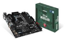 Componentes y piezas de ordenador MSI sin anuncio de conjunto