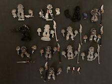 Warhammer 40k rogue trader grey knights