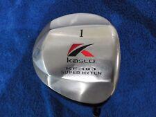 KASCO SUPER HYTEN KF-103 DRIVER 9*, KASCO STIFF GRAPHITE, RH, (R-557) MAKE OFFER