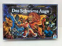 Das schwarze Auge Burg des Schreckens von Schmidt Spiele Abenteuerspiel Fantasy