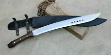 20 inches Blade book of eli Machete-knife-handmade knives-khukuri-kukri-Nepal