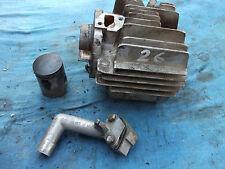 Hercules: Cylindre AUTISA Spain Tuning 70 ccm? Prima 2 3 4 5 m