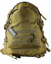 COYOTE SPEC OPS PACK 45 LITRE BAG MOLLE  RUCKSACK  ARMY Military backpack