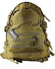 Coyote Spec Ops Pack 45 litres sac molle sac à dos sac à dos militaire armée