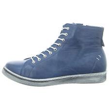 ANDREA CONTI Schuhe Sneaker High 03415000274 jeans (blau) NEU