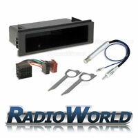 VW Bora Stereo Radio Fitting Kit Wiring/Adaptor Panel/Plate Fascia/Facia