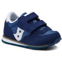 Scarpe Sneakers Saucony Jazz Original Black da bambino rif