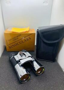 10x25 DCF 101m/1000m Folding Proof Prism Binoculars UK STOK FREE SHIPPING