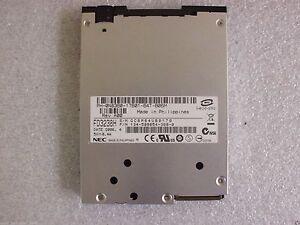 Lot Qty (6) Dell NEC PowerEdge Slim Server Floppy Drive N8360 PY009 FD3238H